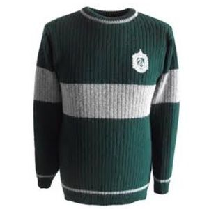 Sweaters - Harry Potter Quidditch Wool Sweater